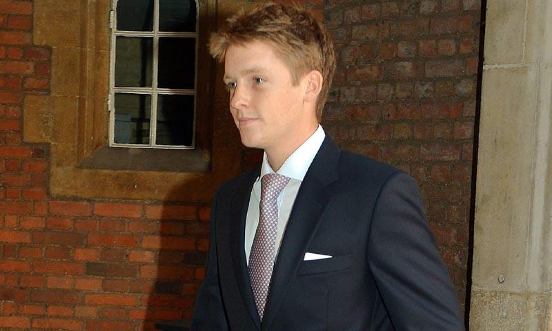 Todo lo que necesitas saber sobre el nuevo Duque de Westminster, el superpadrino de George de Cambridge