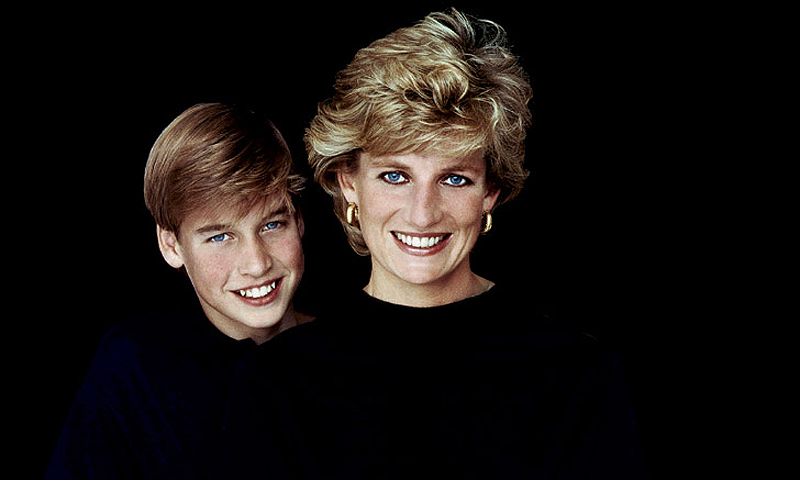 Fotogalería: Diana de Gales y sus citas más emotivas