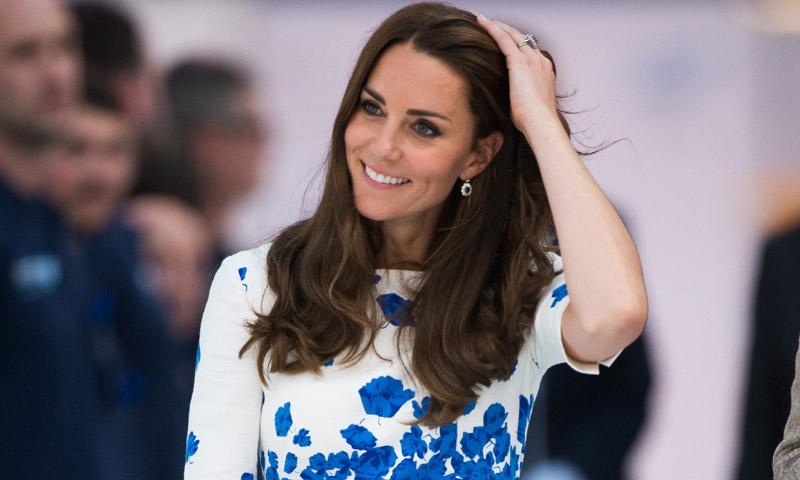 Lo que decían las ventas, lo acreditan los estudios: la Duquesa de Cambridge es la 'top fashion influencer' de Reino Unido