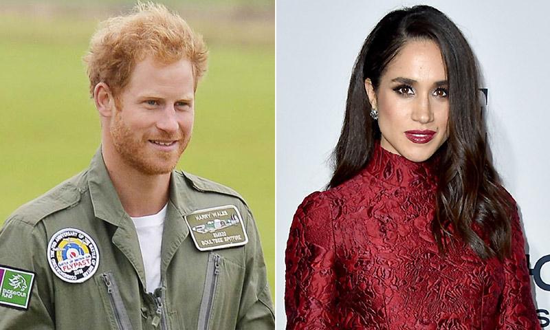 Meghan Markle ya está libre para reencontrarse con el príncipe Harry, ahora de gira oficial por el Caribe
