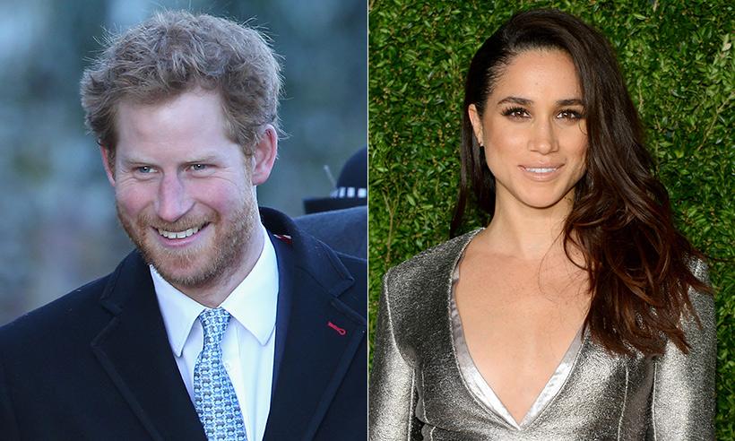 Harry de Inglaterra y Meghan Markle, ¿vacaciones en Inglaterra o Canadá?