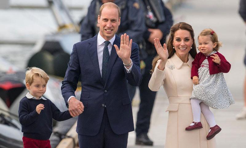¡Confirmado! Los Duques de Cambridge prepararán pronto las maletas para mudarse