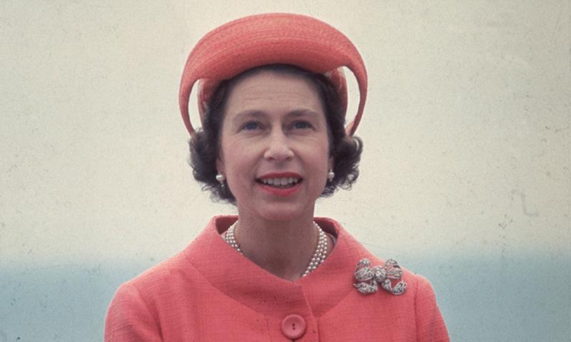 Isabel II hará historia al cumplir los 65 años de reinado... Cómo va a celebrar el Jubileo de Zafiro