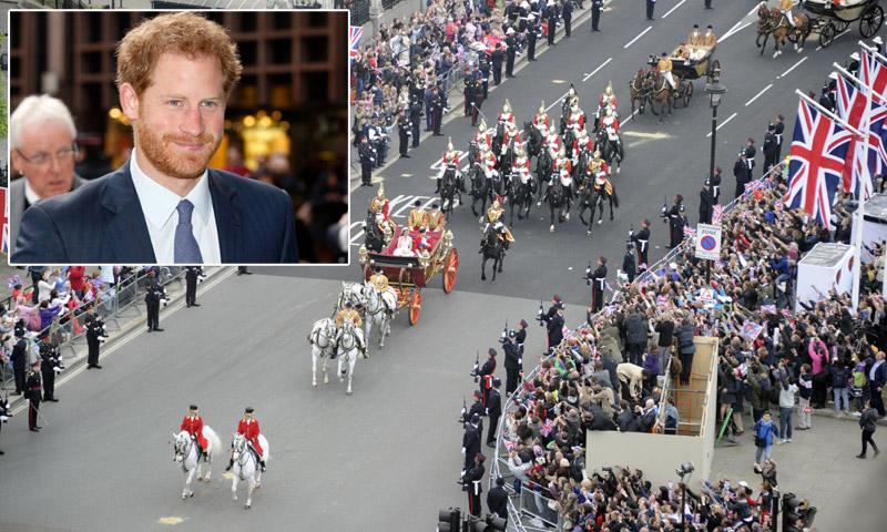 ¿Y si la próxima boda real no fuera la del príncipe Harry?