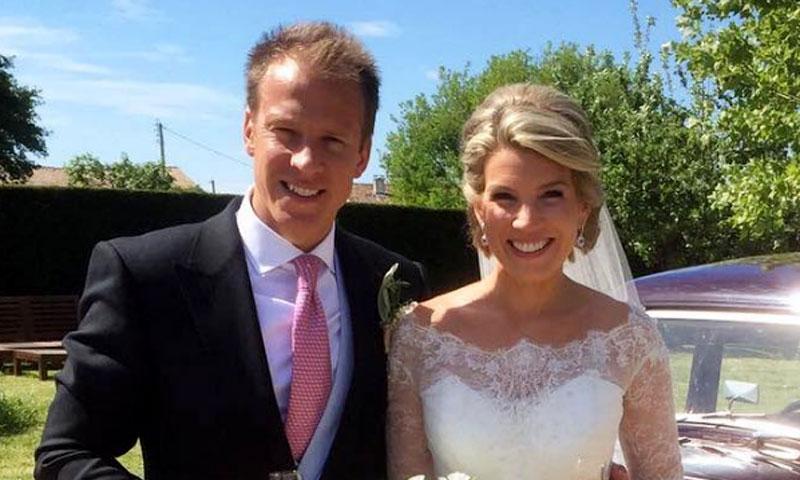 La estilista de Kate Middleton se casa con un fotógrafo real ¡el ...