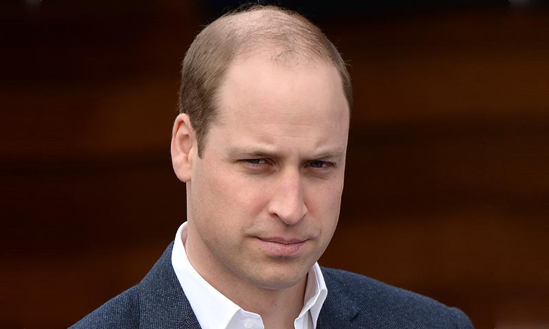 El príncipe Guillermo reclama un millón y medio de euros por unas comprometidas fotos de la Duquesa de Cambridge