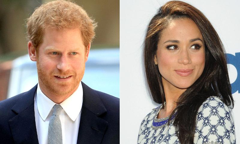 Alberto de Mónaco aconseja a Harry de Inglaterra sobre su relación con Meghan Markle