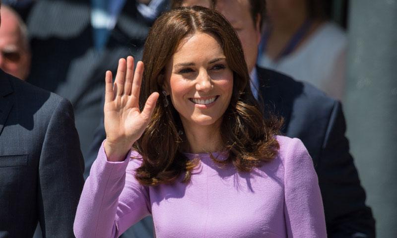 La Duquesa de Cambridge tiene nueva secretaria: Así es el currículum de su mano derecha