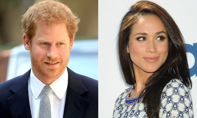 Meghan Markle celebra su 36 cumpleaños con el príncipe Harry en un safari en África