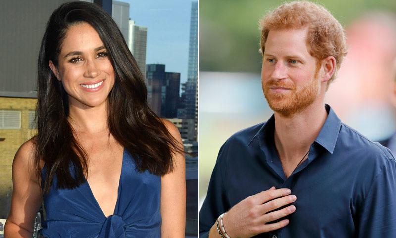 Así ha sido el 'tour' africano del príncipe Harry y Meghan Markle