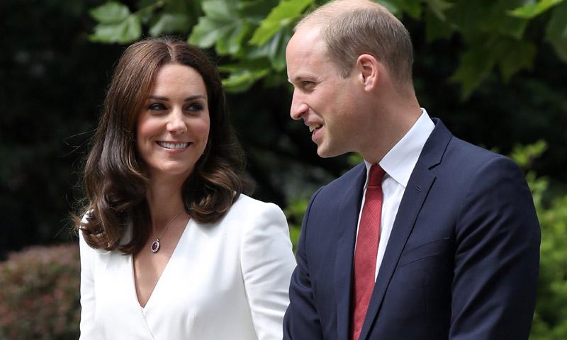 ¡Hagan sus apuestas! Kensington desvela el mes en el que nacerá el tercer hijo de los Duques de Cambridge