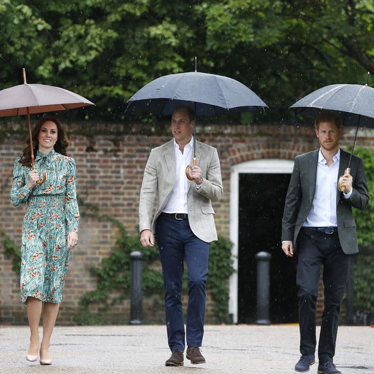 ¿Quieres trabajar con los Duques de Cambridge y el príncipe Harry?