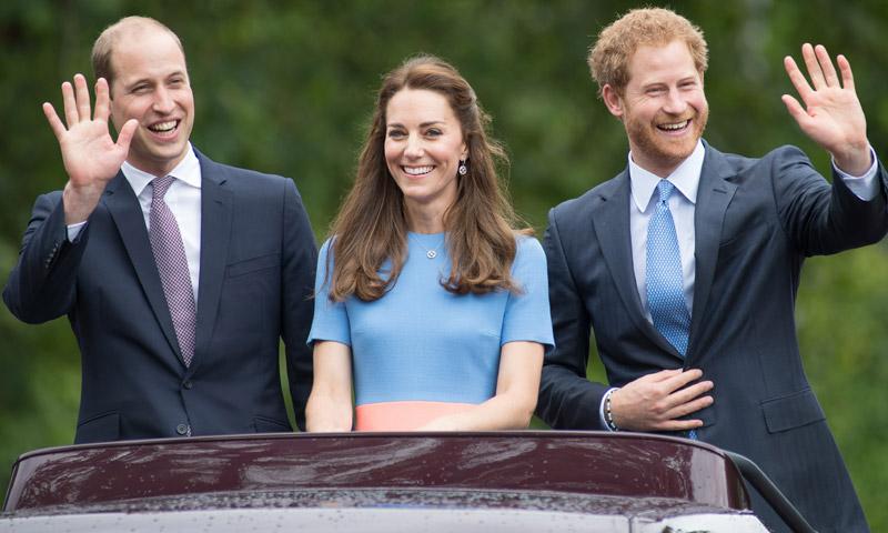 ¿Quieres trabajar con los Duques de Cambridge y el ...