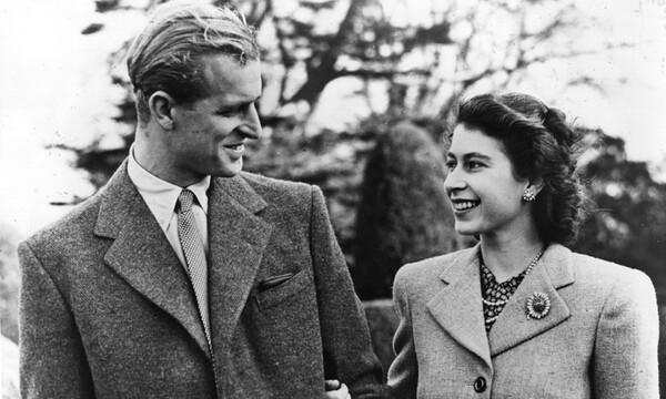 Isabel II y el Duque de Edimburgo, el juvenil romance que se convirtió en  amor verdadero