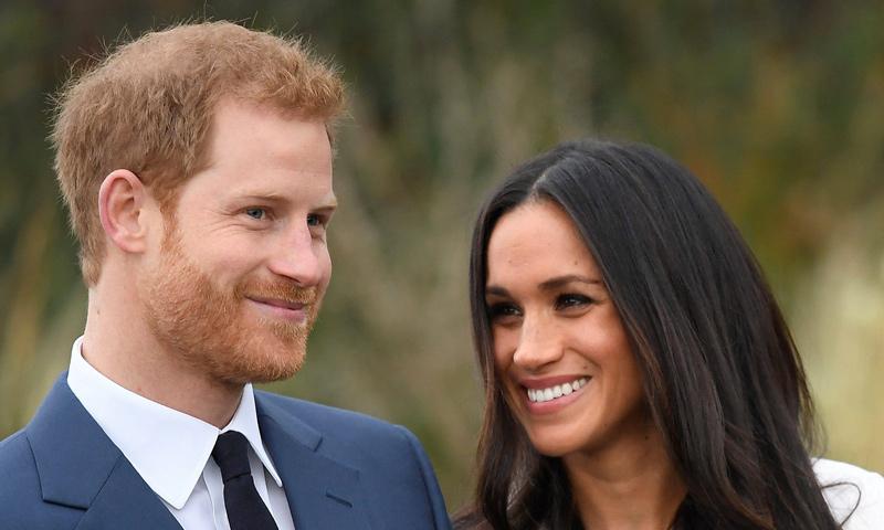 Dos grandes citas y una sola fecha: ¿qué acontecimiento podría eclipsar la boda de Harry y Meghan?
