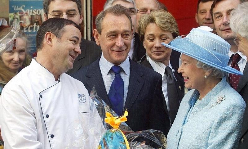 ¿Quieres trabajar para la Familia Real británica? ¡La reina Isabel está contratando!