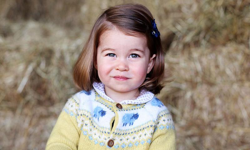 ¿Cuándo comienza a ir a la guardería la princesa Charlotte?
