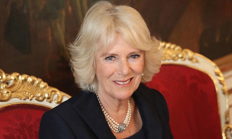 ¿Camilla será Reina? Clarence House remodela la web y elimina el título previsto para el relevo