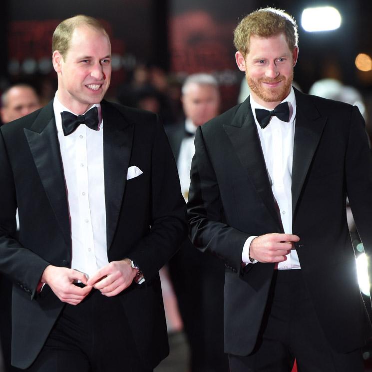 7b3293401 Boda del príncipe Harry y Meghan Markle  Guillermo de Inglaterra ...