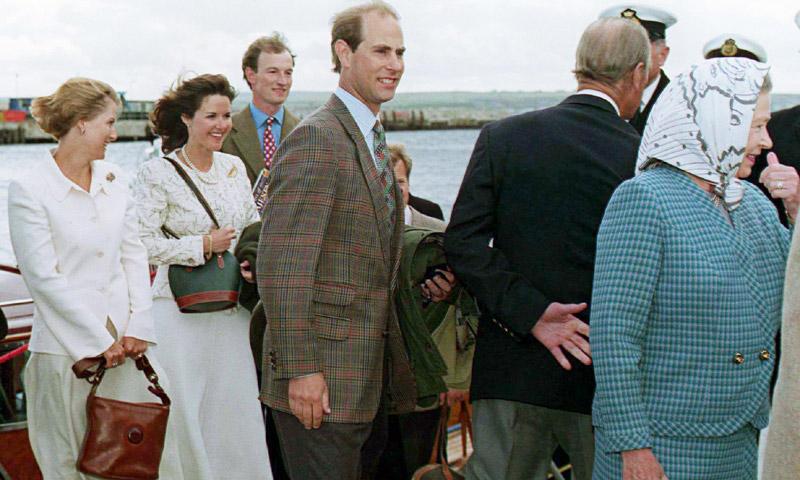 ¿Qué opina la Familia Real británica sobre la boda de la que todo el mundo habla?