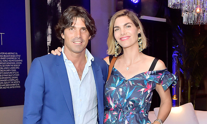 Así son Nacho Figueras y Delfina Blaquier, la glamurosa pareja de amigos de Harry y Meghan