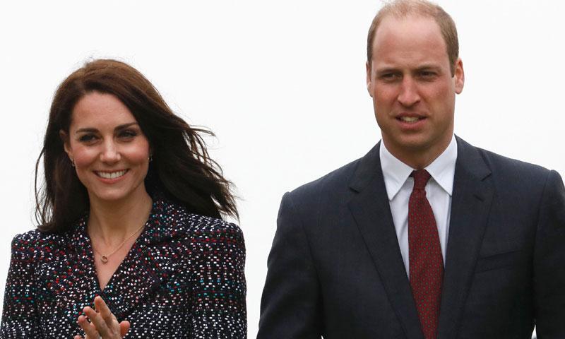 ¿Qué título real designará a los Duques de Cambridge cuando el príncipe Carlos sea Rey? Los expertos responden
