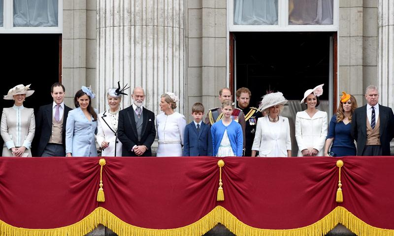 ¡No hay dos sin tres! Los Windsor preparan otra boda real para la primavera del 2019