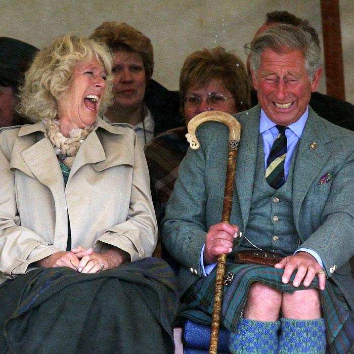 Camilla De Cornualles La Companera Eterna De Carlos De Inglaterra