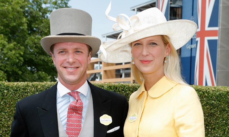 El emblemático lugar que han elegido Lady Gabriella Windsor y Thomas Kingston para su boda real es...