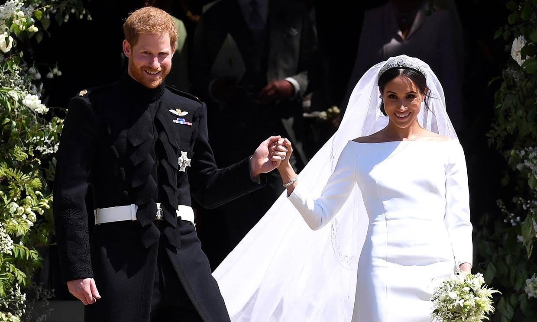 Los escalofriantes vecinos que tendrán los Duques de Sussex cuando se muden a Windsor