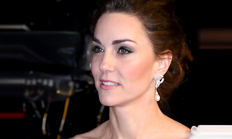 ¿Kate Middleton enfadada con su 'mejor amiga'?