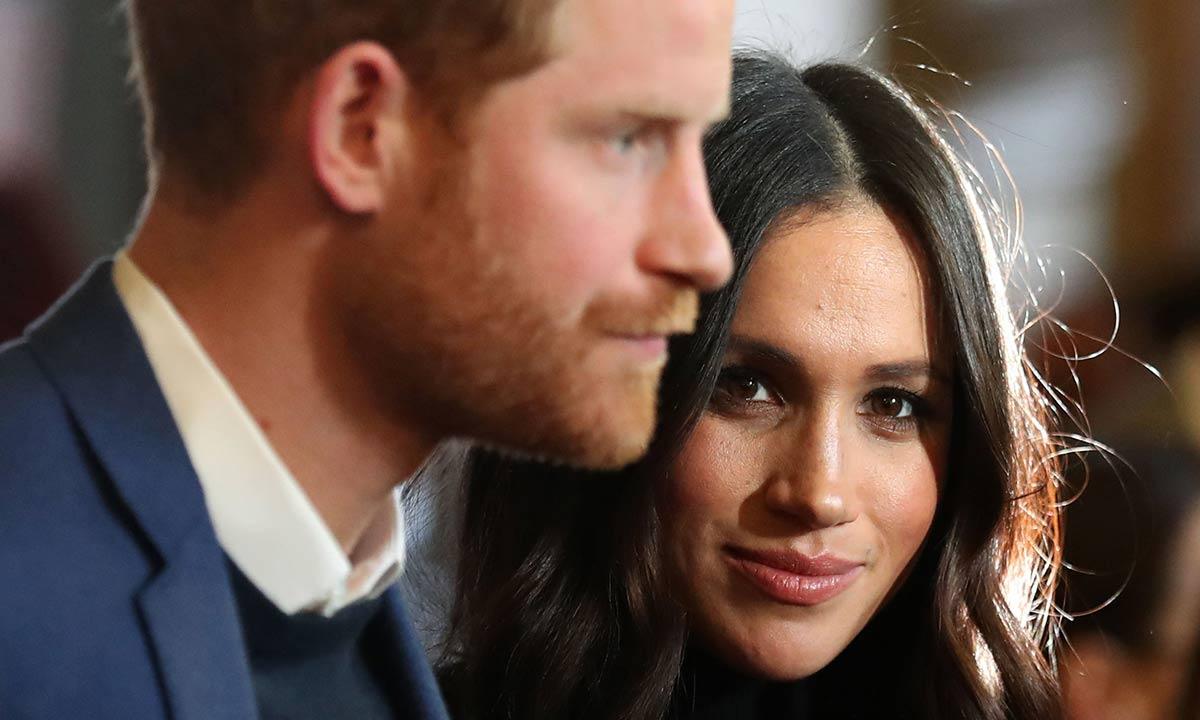 ¿Qué nombre prefieren los británicos para el bebé de Meghan y Harry?