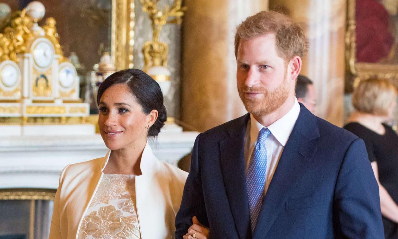 Revolución en Instagram: los duques de Sussex inauguran su cuenta y comprueban su éxito en solitario