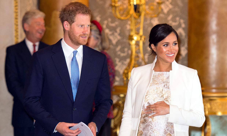 El bebé del príncipe Harry y Meghan Markle, ¿será niño o niña? Las apuestas lo tienen claro
