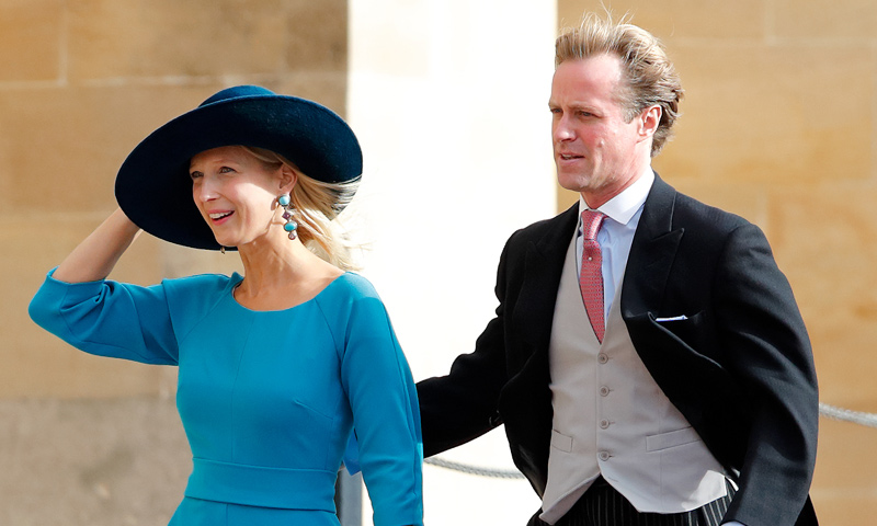 Se revelan nuevos detalles de la boda de Lady Gabriella Windsor y Thomas Kingston