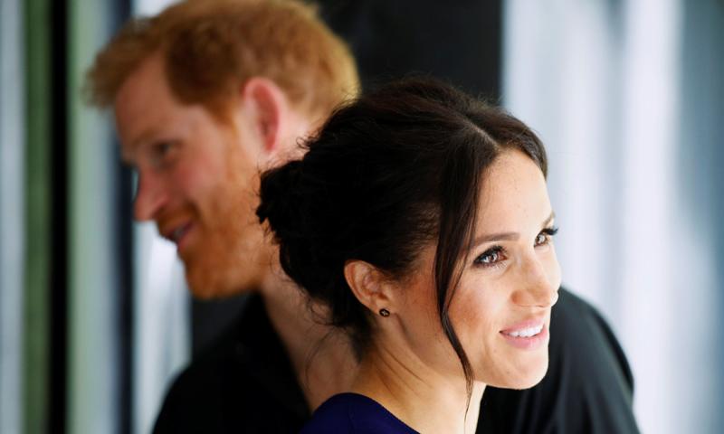 ¿Ha nacido ya el bebé de los duques de Sussex? La Casa Real se pronuncia