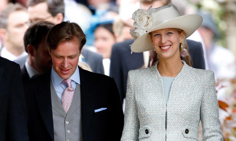 Ya se conocen algunos de los ilustres invitados que acudirán al enlace de Lady Gabriella Windsor