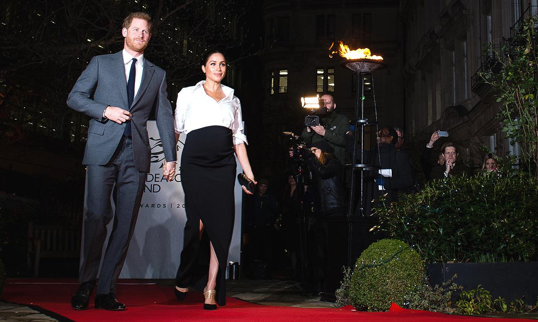 Cinco motivos por los que el bebé de Meghan y Harry no es un 'royal' cualquiera