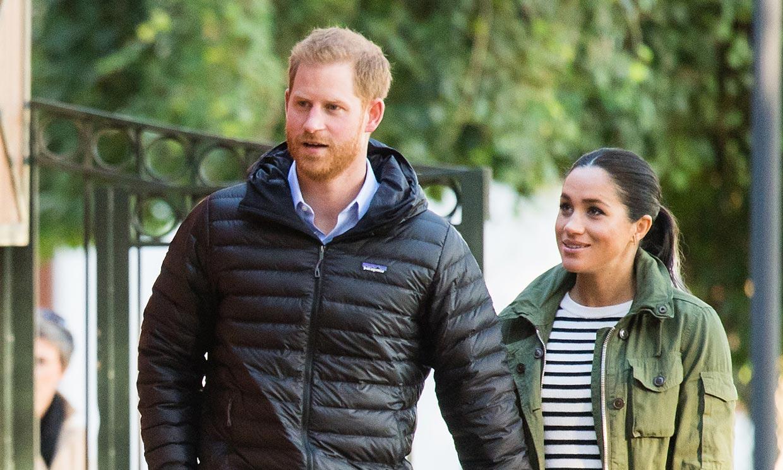 El motivo por el que el príncipe Harry tendrá que separarse de Meghan y su hijo, durante unas horas