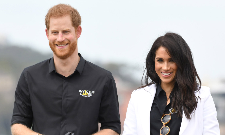 ¿Cómo se llamará el bebé real? Nombres de la A a la Z para el hijo de los duques de Sussex