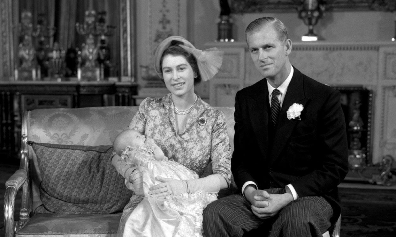 FOTOGALERÍA: Los otros posados de la Familia Real británica tras la llegada de un nuevo miembro