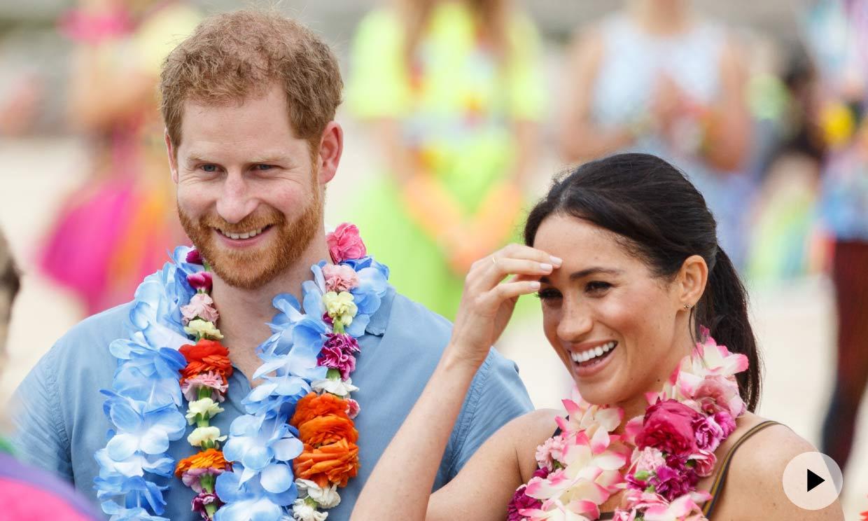 El sorprendente error sobre el pequeño Archie que la Familia Real ha tenido que corregir en su web