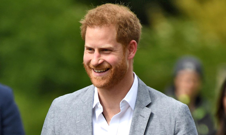El cariñoso recuerdo del príncipe Harry a su madre Diana de Gales ahora que es padre