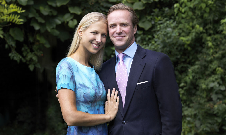 Todo lo que sabemos sobre la boda de Lady Gabriella Windsor
