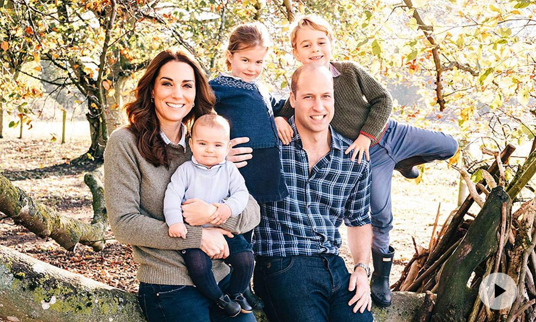 ¿Por qué los príncipes George, Charlotte y Louis no fueron a conocer a su primo Archie?