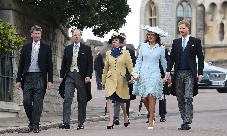 El príncipe Harry, el invitado más esperado en la boda de Lady Gabriella Windsor