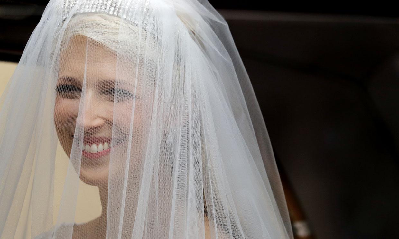 ¿Quién es Lady Gabriella Windsor?