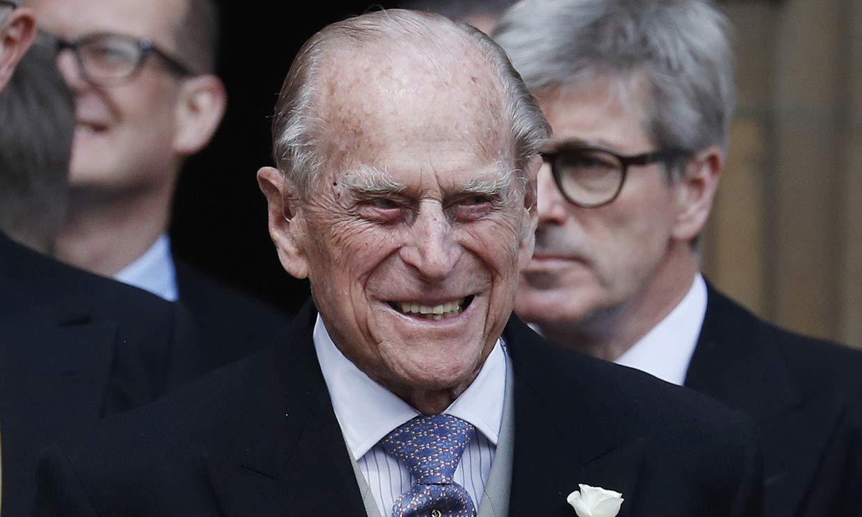 El duque de Edimburgo cumple 98 años, ¿a qué dedica su retiro?