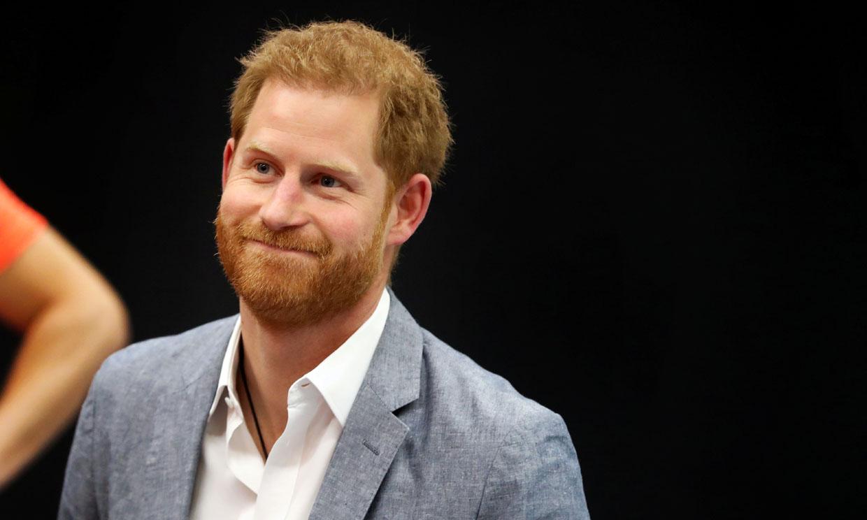 La petición del príncipe Harry en los hoteles donde se aloja