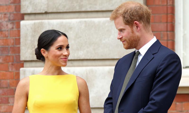 Los motivos por los que Windsor es tan significativo para los duques de Sussex